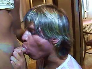 AnyPorn Video - Transsexual Prostitute Fucks Her Client In  Deep