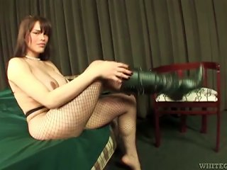 AnyPorn Video - Tranny In Bodystockings Fucks A Guy And Rides His Dick