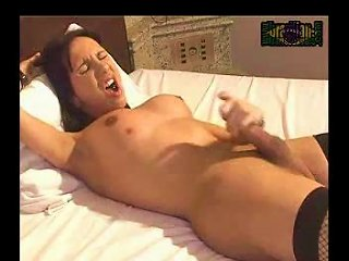 XHamster Video - Shemale Cumshots